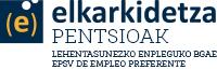 Elkarkidetza Logo